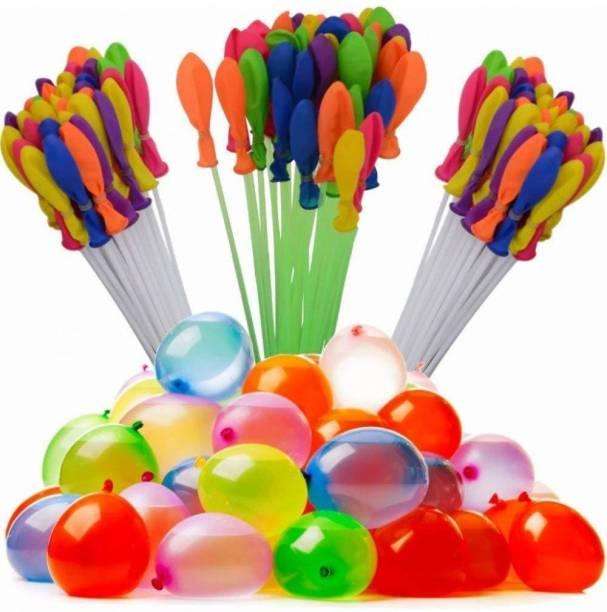 mushti Solid pack of 3 water balloon filer_2140 Balloon
