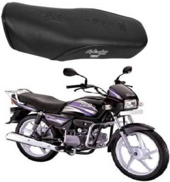 TMH HERO SPLENDOR PRO SEAT COVER QUALITY Single Bike Seat Cover For Hero Super Splendor, Splendor, Splendor NXG, Splendor Pro