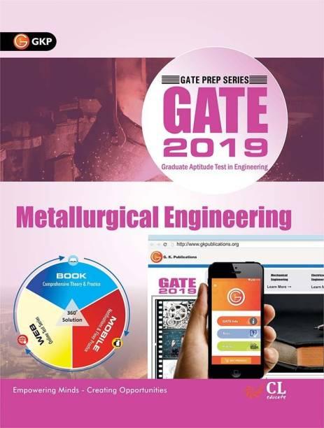 Gate Guide Metallurgical Engineering 2019