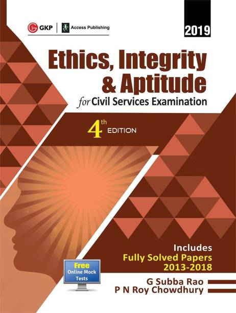 Ethics, Integrity & Aptitude