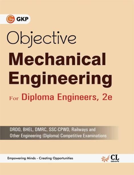 Basics of Mechanical Engineering for Diploma Engineer 2 Edition