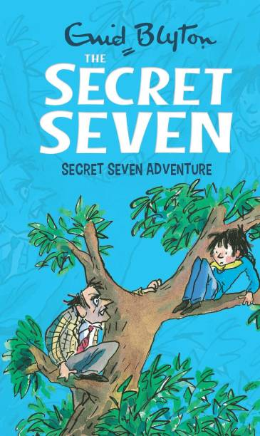 Secret Seven: 2: Secret Seven Adventure