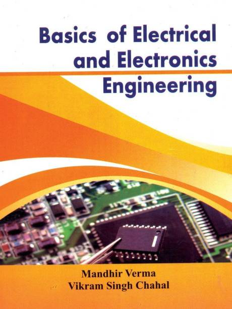 Basics Of Electrical And Electronics Engineeirng 2 Edition