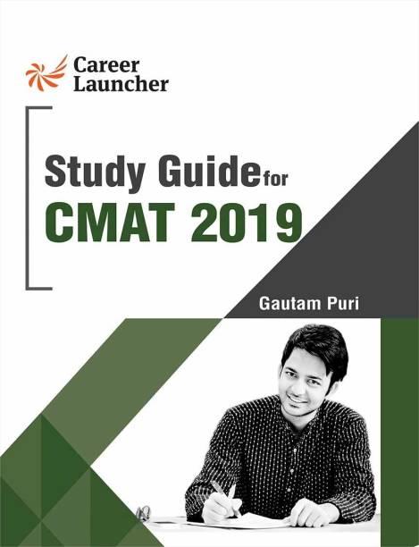 CMAT (Common Management Admission Test) 2020 : Guide - Cmat Guide 2019