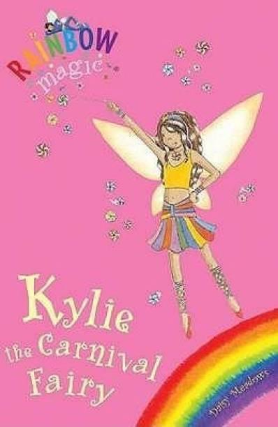 Rainbow Magic: Kylie The Carnival Fairy