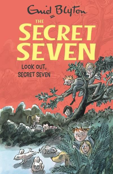 Secret Seven: 14: Look Out, Secret Seven