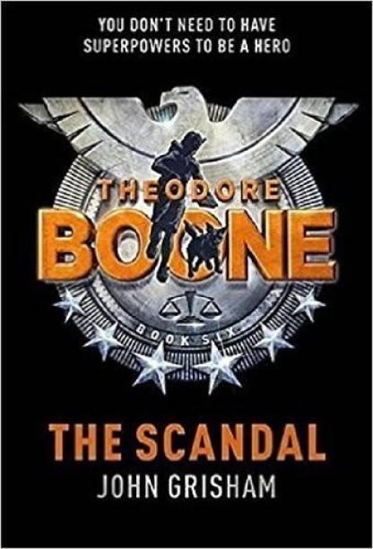 Theodore Boone Untitled 6