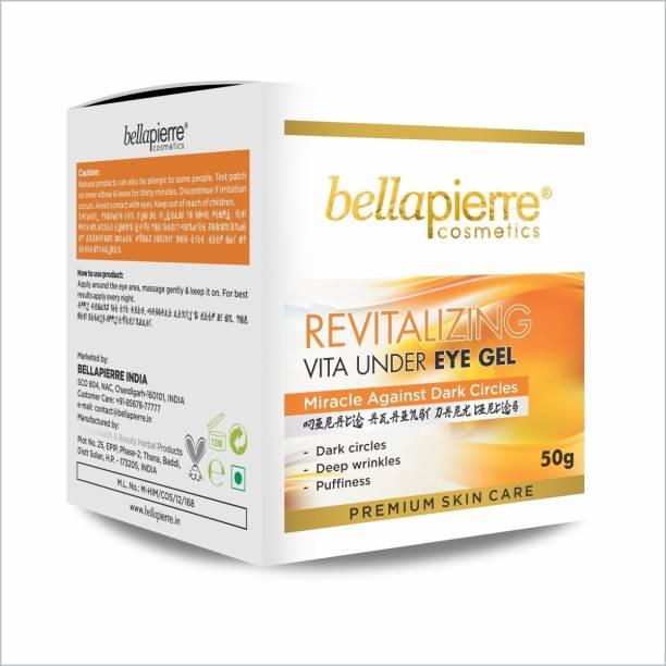 Bella Pierre Revitalizing Vita Under Eye Gel