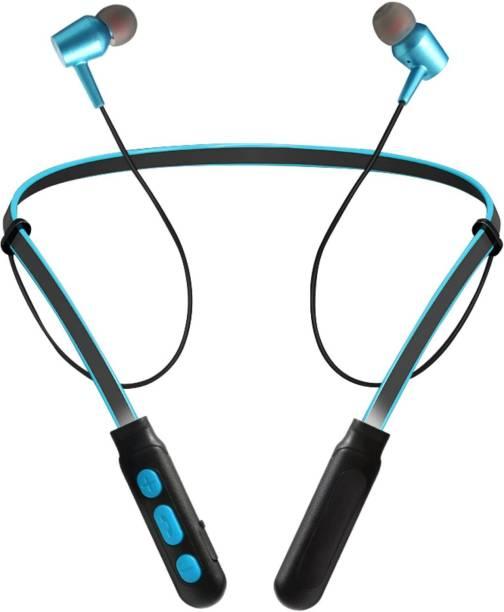 LHR Super Bass Earphone Bluetooth Headset