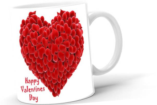 Lifedesign Specially Designed for Your Loved One - Gifting/Self Use Coffee - 2021M1977 Ceramic Coffee Mug