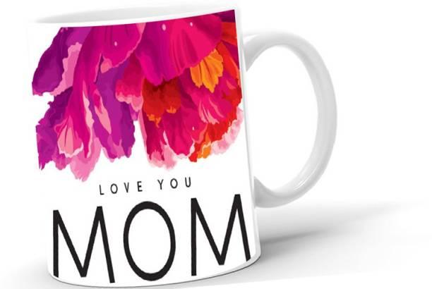 Lifedesign Happy Mothers Day - Gifting/Self Use Coffee - 2021M1731 Ceramic Coffee Mug