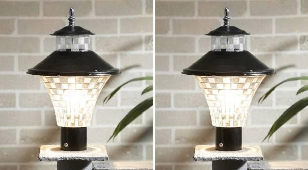 Delbay Gate Light Outdoor Lamp