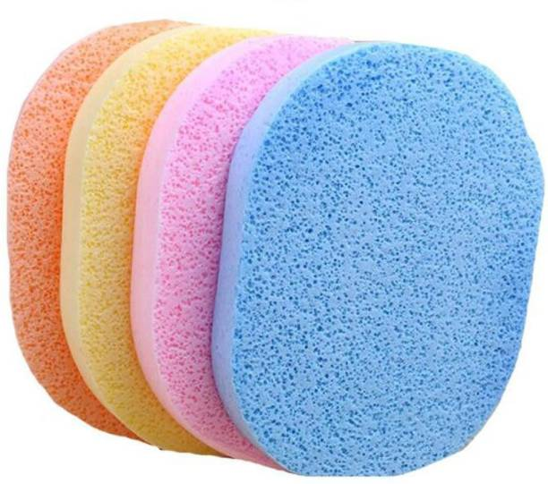 Verite Facial Cleaning Sponge Puff/Pad