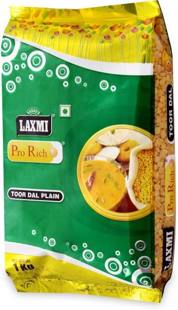 Laxmi Yellow Toor Dal (Split)