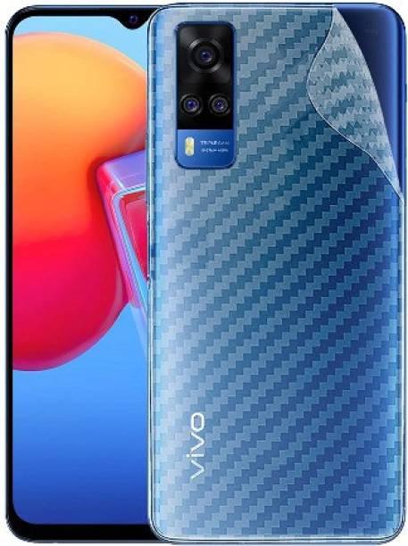 Blue-b VIVO Y31 Mobile Skin