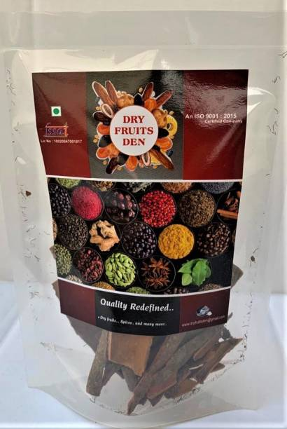 Dryfruits Den Cinnamon/ Dalchini Sticks (250 gm)