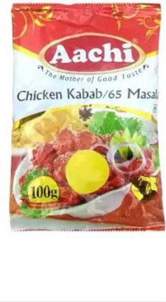 Aachi Chicken Kabab 65 Masala