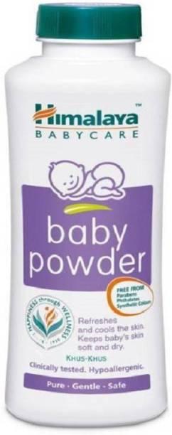 HIMALAYA Khus Khus Baby Powder (400 g)