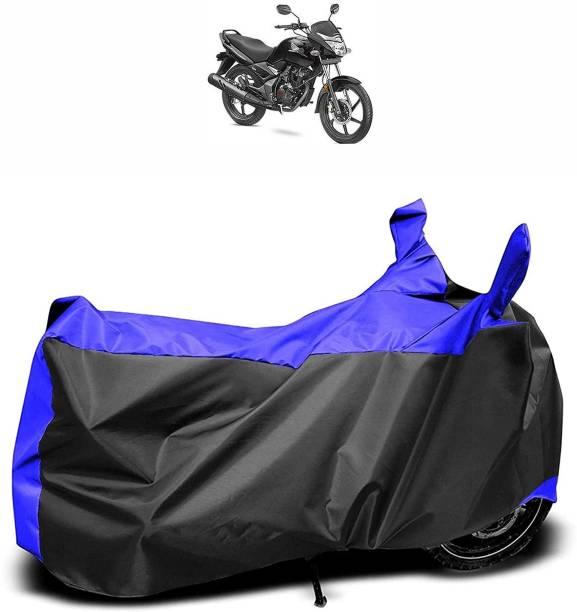 NIKROKZ Two Wheeler Cover for Honda