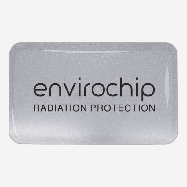 Envirochip for Mobile phone (Silver) Anti-Radiation Chip