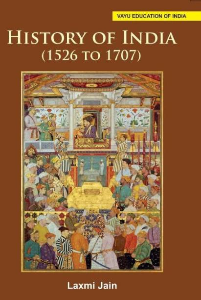 History of India (1526 to 1707)