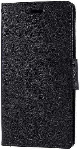 Niptin Wallet Case Cover for VIVO Y11