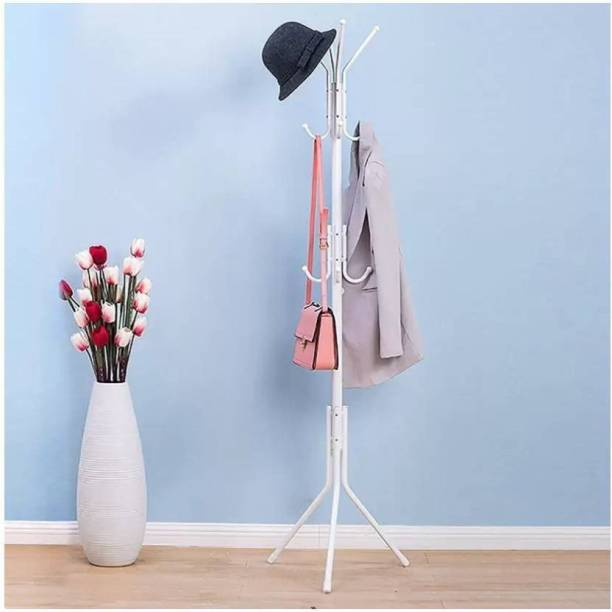 wired wind Metal Coat Stand