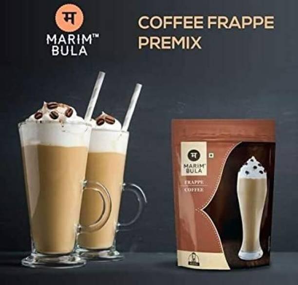 Marim Bula coffee frappe premix