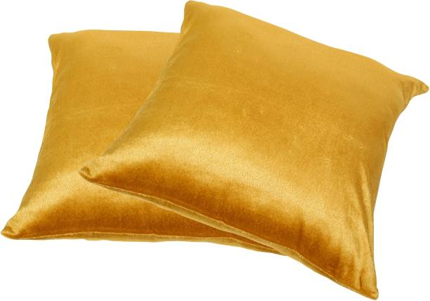 jaysh enterprises Plain Cushions & Pillows Cover
