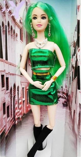 Yunicorn Max Fashion Doll