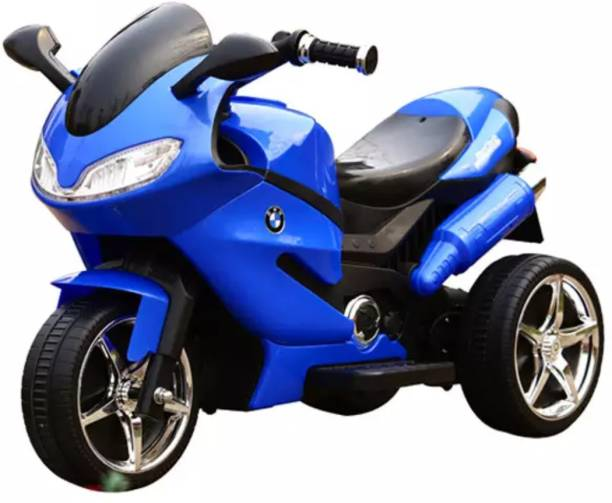 Toy Home Bike Battery Operated Ride On