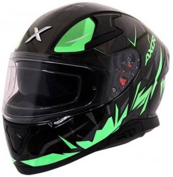 Axor Apex Hunter Motorbike Helmet