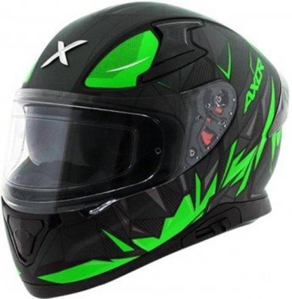 Axor Apex Hunter Motorbike Helmet