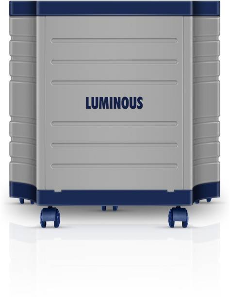 LUMINOUS Tough X Trolley for Inverter and Battery