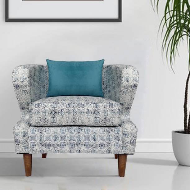 ARRA Daniel Fabric Living Room Chair