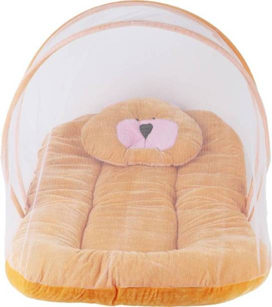 Fly Kids Cotton Adults Cure & Care Velvet Mosquito Net Mosquito Net