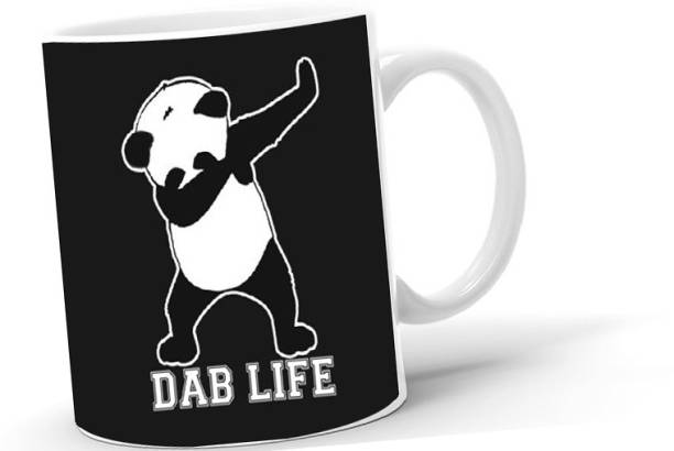 Lifedesign Specially Designed for Your Loved One - Gifting/Self Use Coffee - 2021M2686 Ceramic Coffee Mug