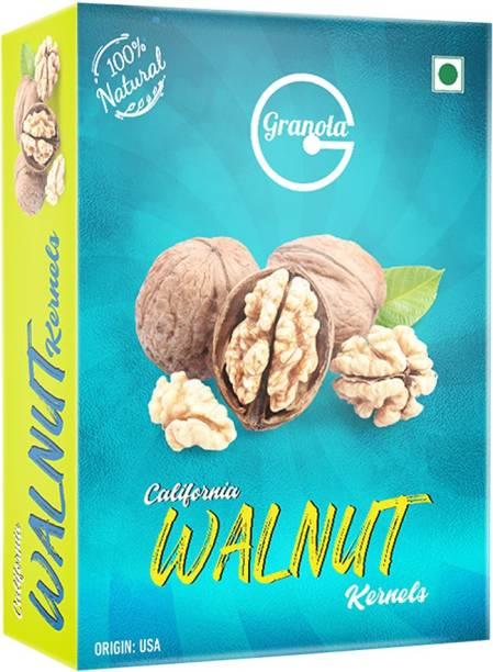 Granola 100% Natural California Walnuts