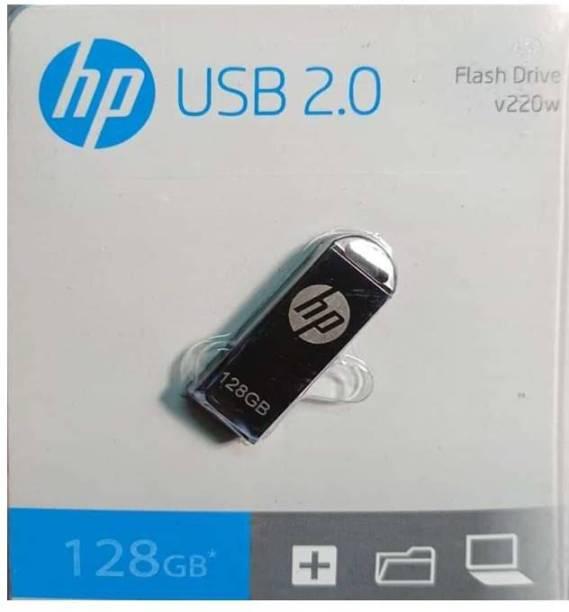 HP V220 128 GB Pen Drive