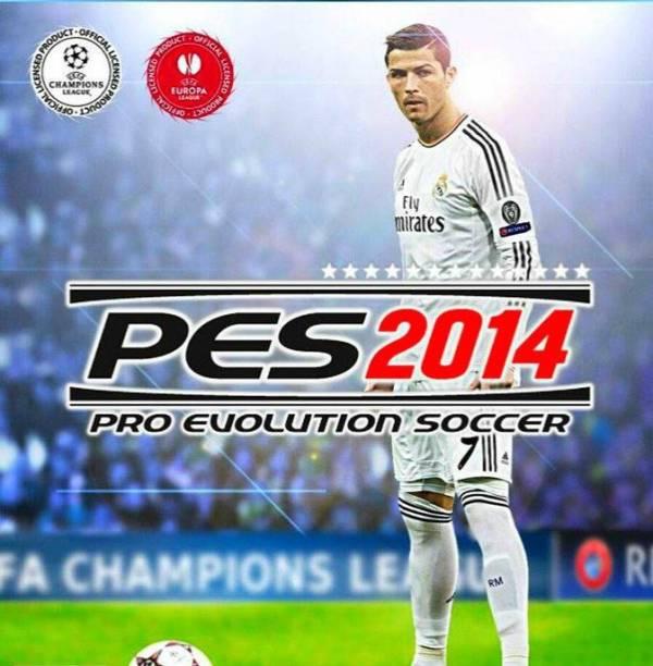 PES 2014 (Offline Only) (Regular)