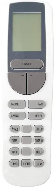 ZEDDY AC Remote Compatible for  133C GODREJ Remote Controller