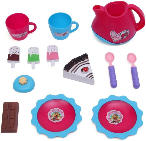 My Baby Excels Mini Tea Party Toy Set