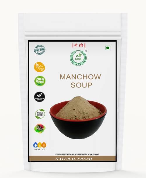 AGRI CLUB Manchow Soup Powder 250 GM