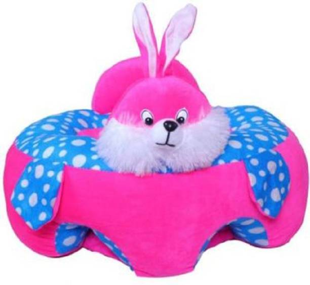 WIPLK Kids Baby Seats Shape Cushion Baby Sofa Seat Baby Chair for Kids 0 to 4 Years WIPLK_CHIR_PIN0  - 52 cm