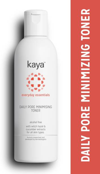KAYA Daily Pore Minimizing Toner Men & Women