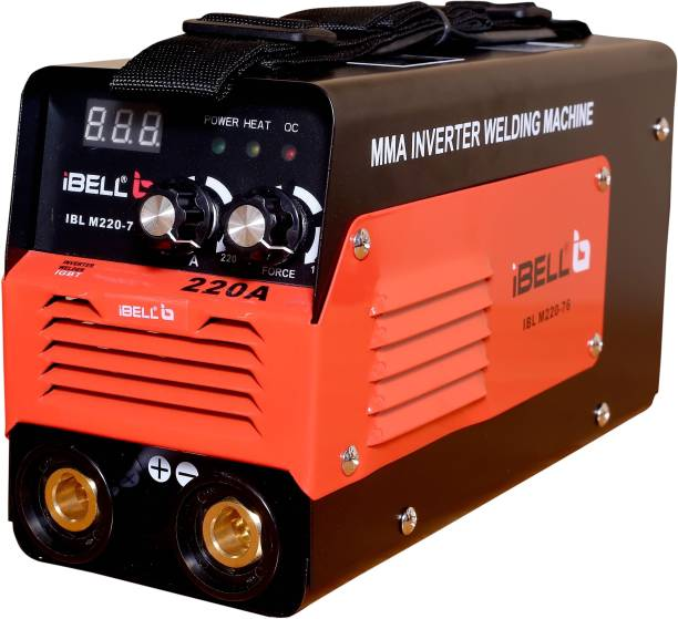 iBELL M220-76 Inverter Welding Machine