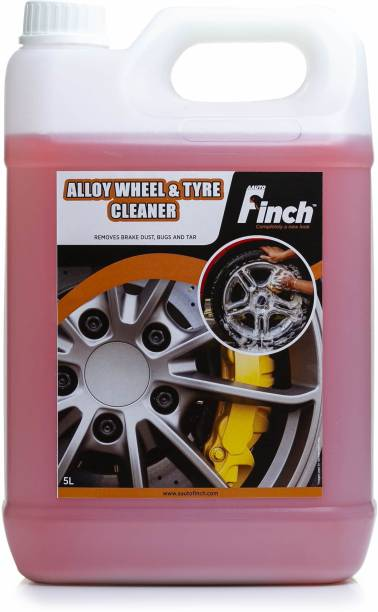 Aautofinch Alloy Wheel and Tyre Cleaner 5000 ml Wheel Tire Cleaner