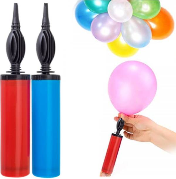ENJOY Handy Air Balloon Pump Refillable Balloon Helium Tank