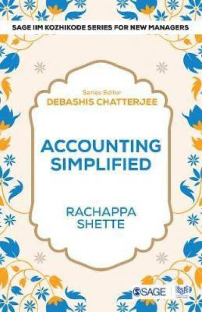 Accounting Simplified