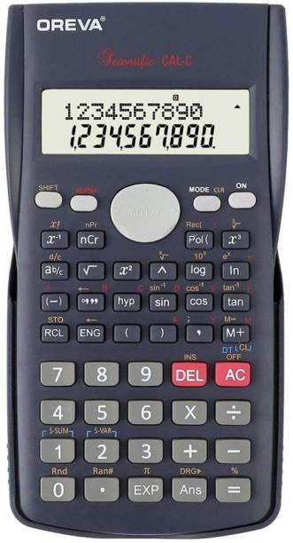 Oreva OR-750 Scientific  Calculator